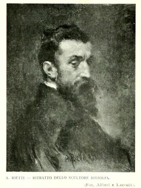 Leonardo Bistolfi, acquisto e vendita di quadri dipinti ad ...