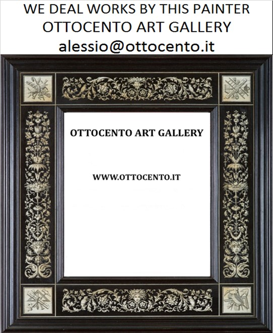 Sales Of Works By The Painter Vincenzo Marinelli Quotes And Appraisals - Painting quotes