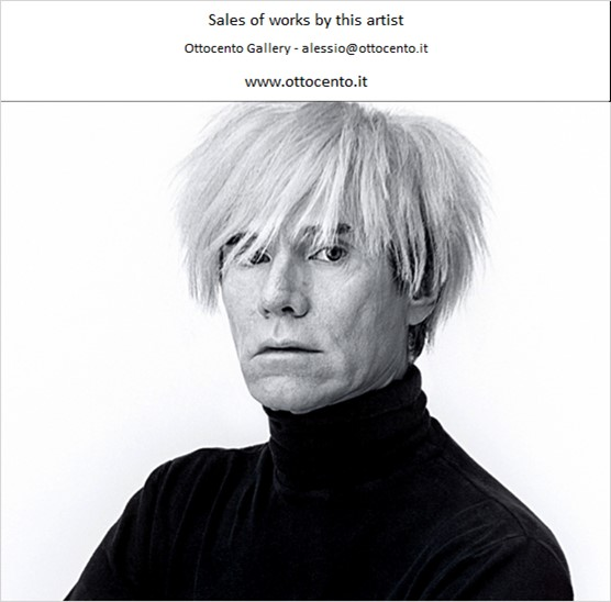 Sales And Purchases Of Works By Andy Warhol  U2013 Quotes