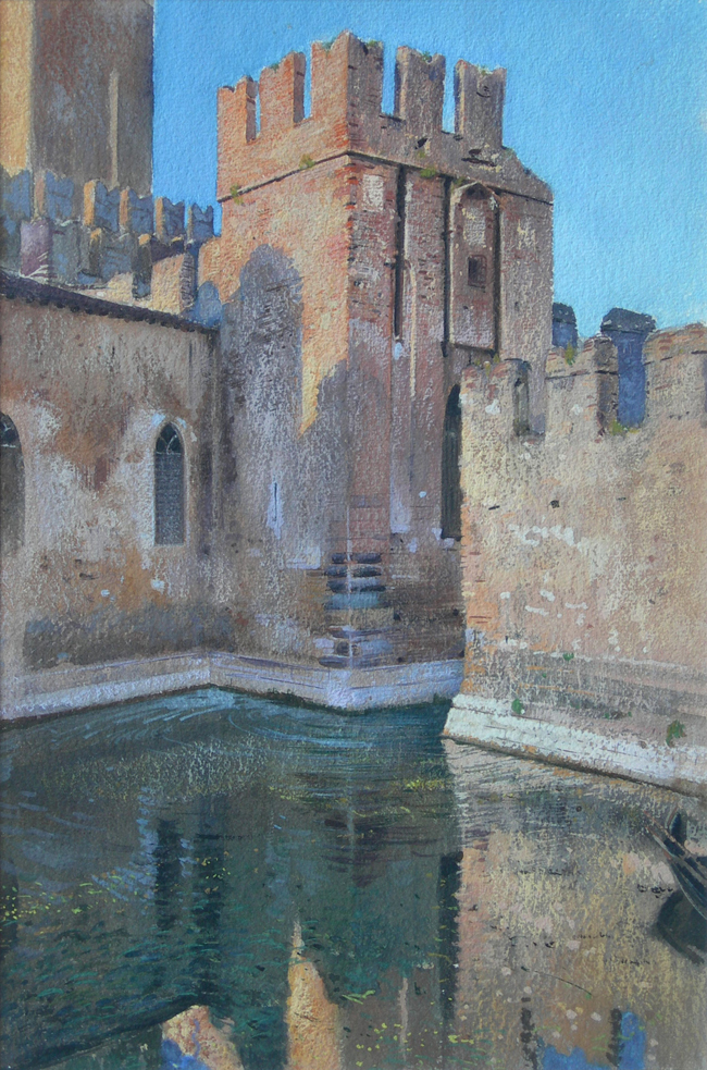 adolf hiremy sirmione