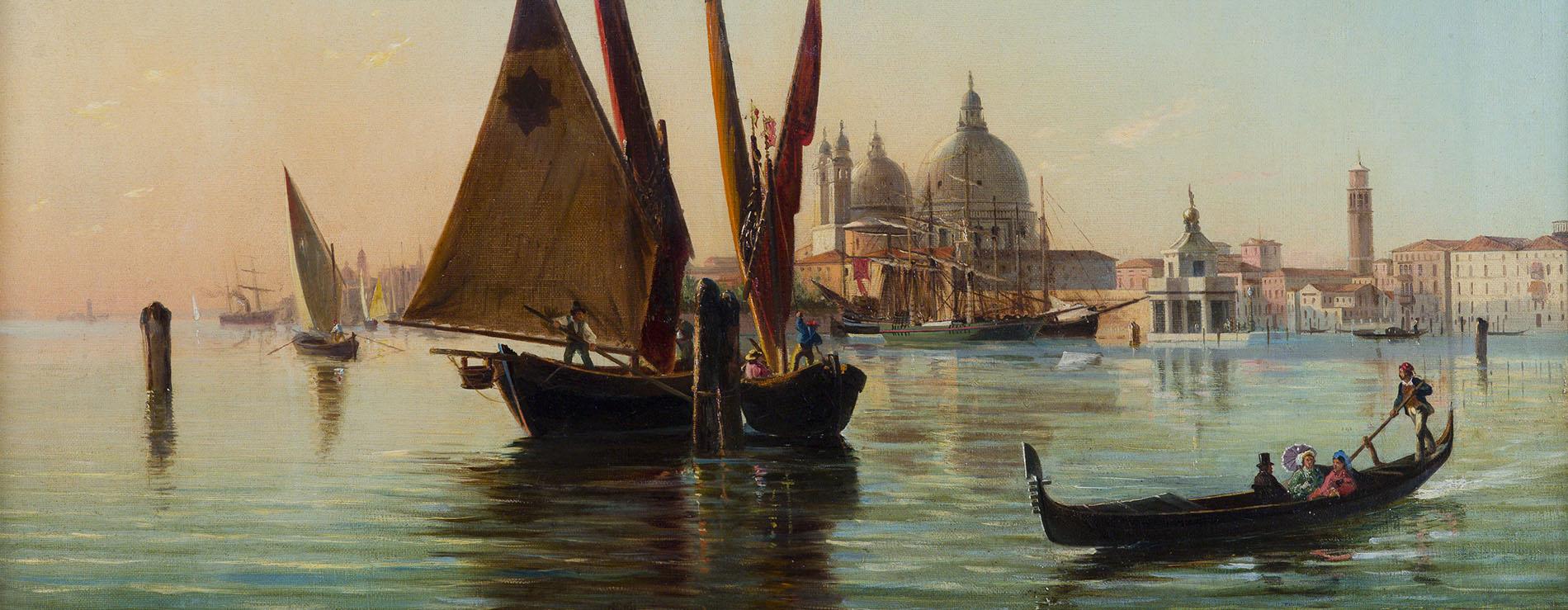 natale gavagnin venezia