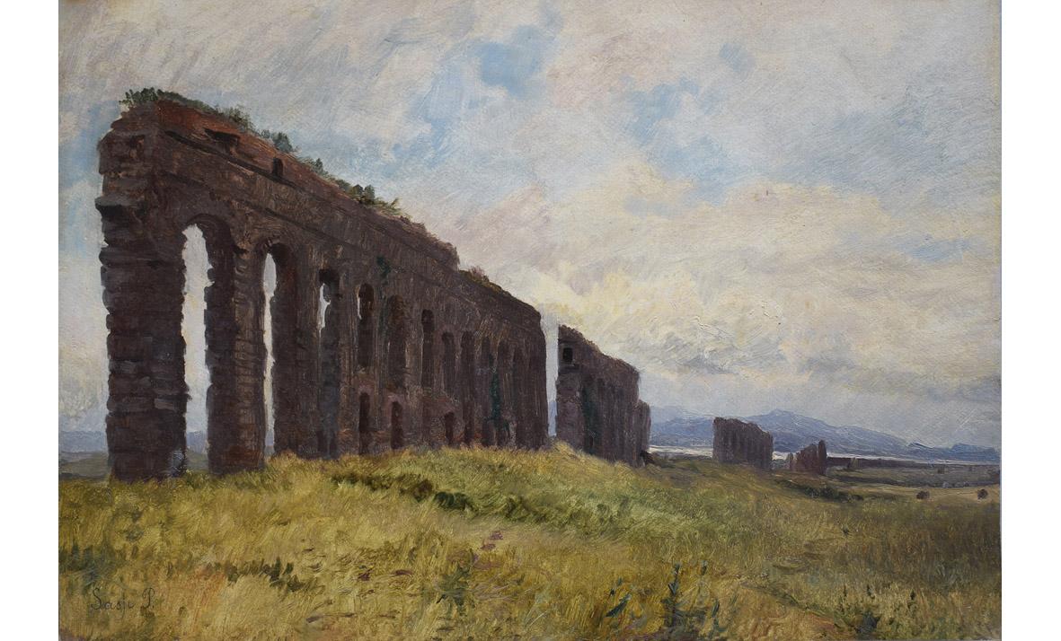 15 Pietro Sassi acquedotto