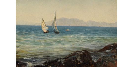 8 Pietro Sassi penisola di Santo Stefano