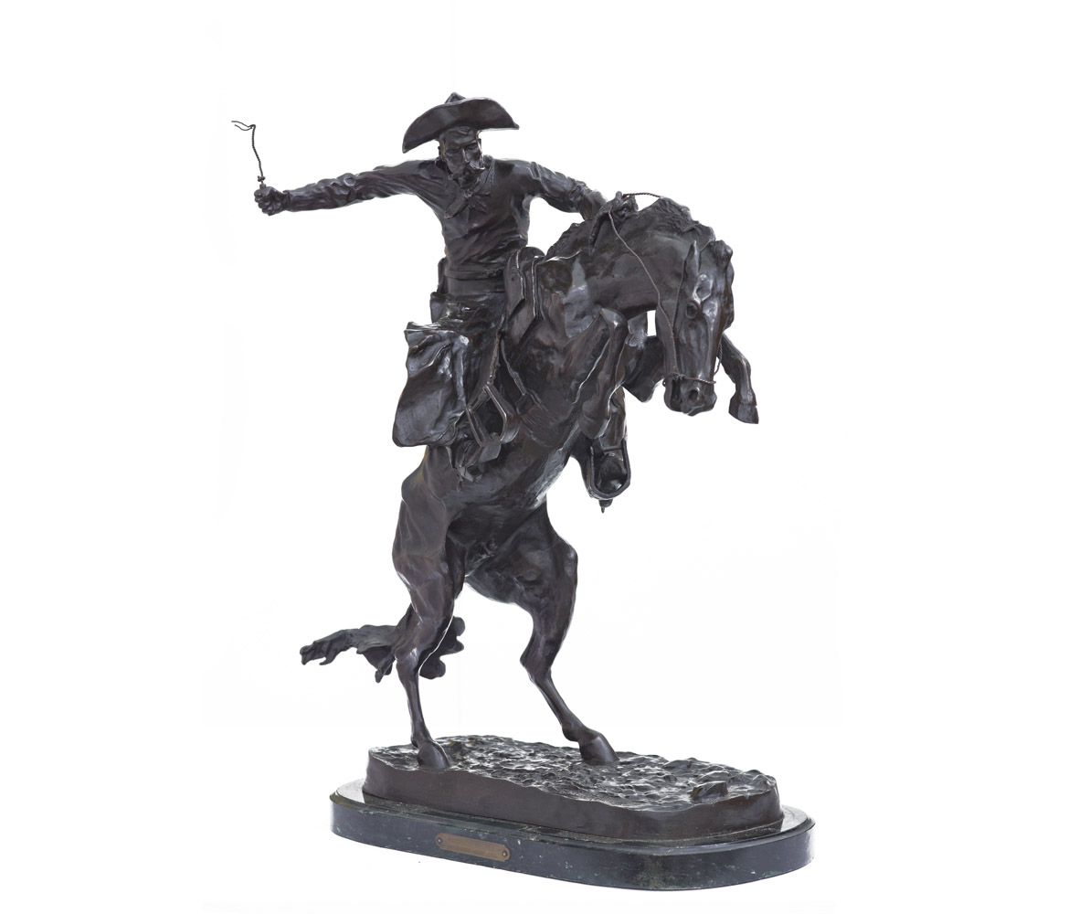 frederic remington 1