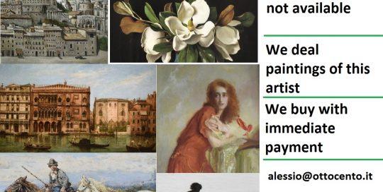 Antonio Moretti_archive_purchase_evaluation