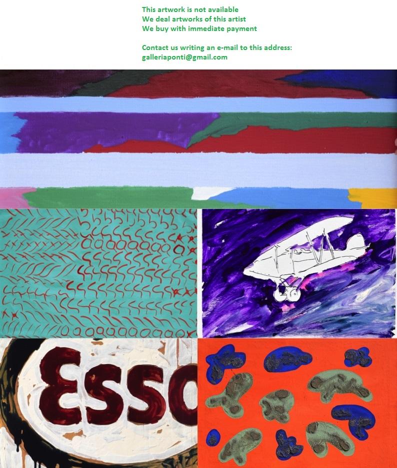 Fausto Pirandello_archive_purchase_evaluation