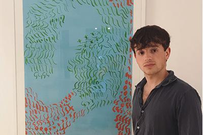Tommaso Ponti - responsabile dipartimento Arte Moderna e Contemporanea
