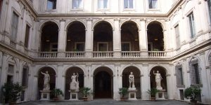 Palazzo Altemps a Roma