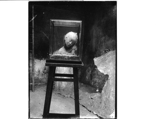 Medardo Rosso a Palazzo Altemps: una mostra a Roma