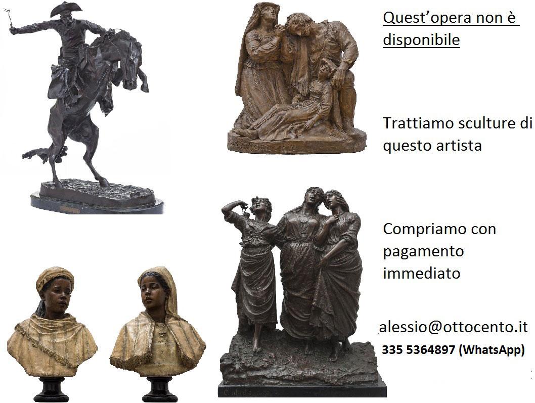 Franco Bargiggia-archivio-acquisto-valutazione