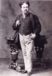 Alberto Pasini
