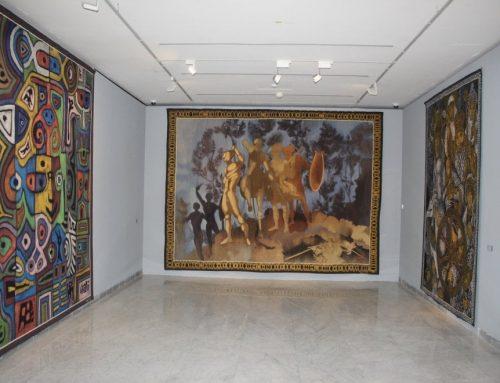 A Palazzo Cipolla di Roma l'opera di Corrado Cagli