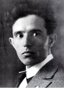 Federico Melis