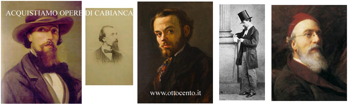 Vincenzo Cabianca valore e prezzi