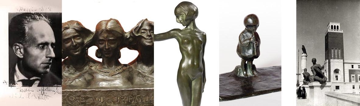 Nicola D'Antino valore bronzi