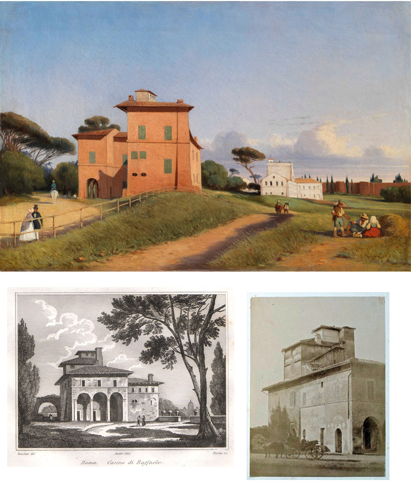 View-of-the-Casina-di-Raffaello-in-Villa-Borghese