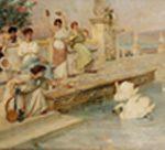 domenico pennacchini bagno pompeiano