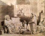 tommaso minardi pittore opere quadri