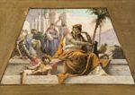 virginio monti genzano opera dipinto