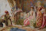 valutazione quotazione stima opere dipinti quadri di amedeo momo simonetti
