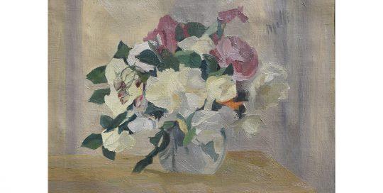 6 roberto melli vaso di fiori